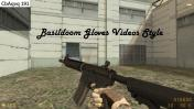 Basildoom's Video Gloves Skin screenshot