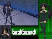 backbeard Skin screenshot