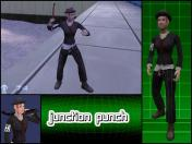 Junction Punch Skin screenshot