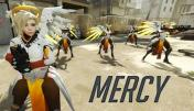 Mercy Skin screenshot
