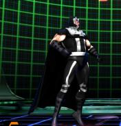 Mageneto Marvel NOW Black Costume/Comic Costume Skin screenshot