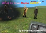 What is Love Radio SWEP Skin screenshot
