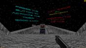 Карта bhop_space