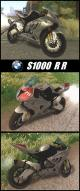 BMW S1000 RR Skin screenshot
