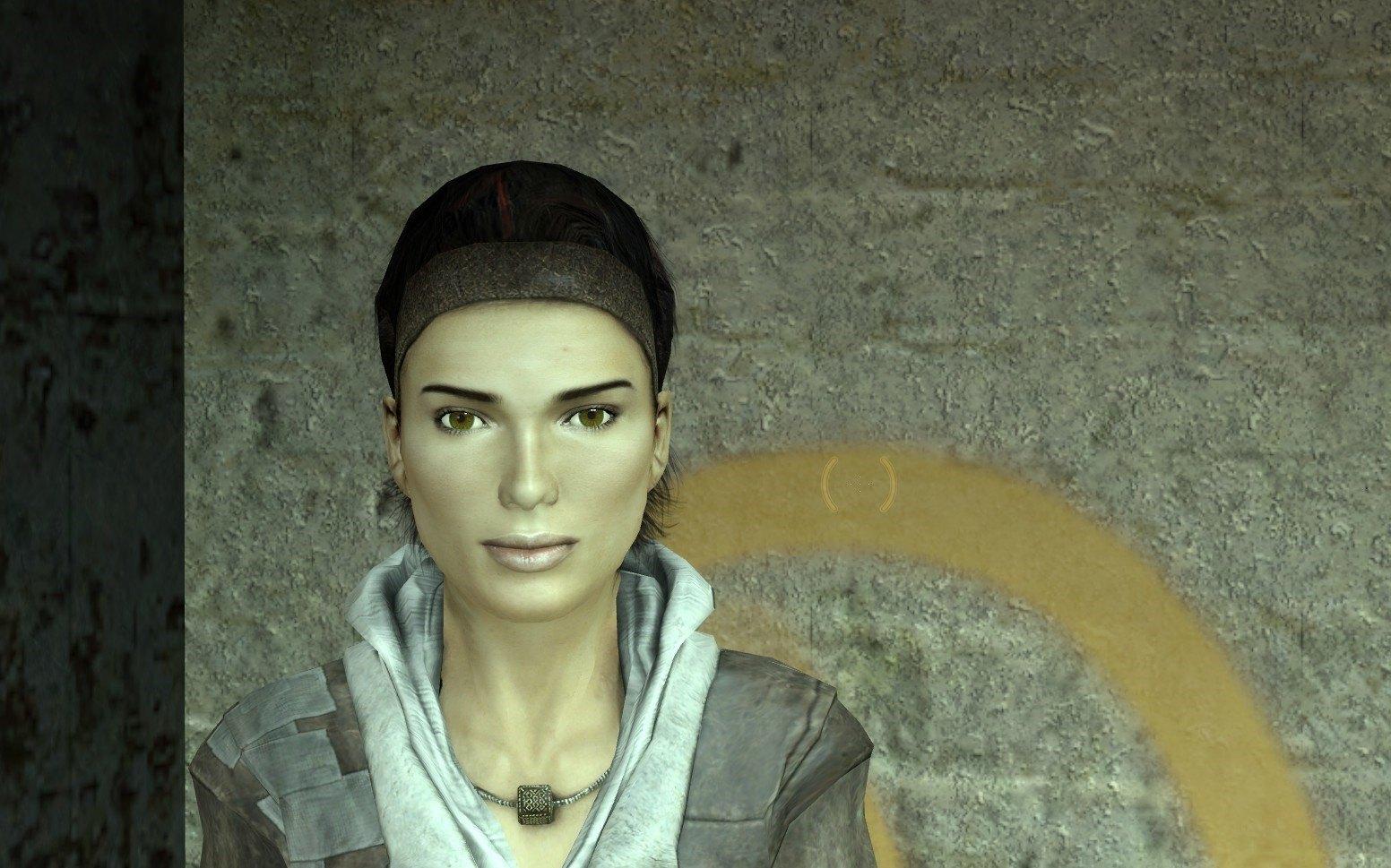 Steam Workshop::Alyx Vance From Half-Life 2: Episode 2