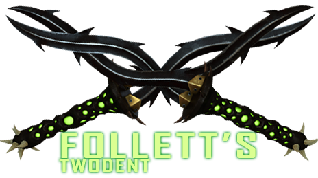 follets twodent