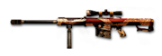 CF Royal Dragon Barrett M82A1