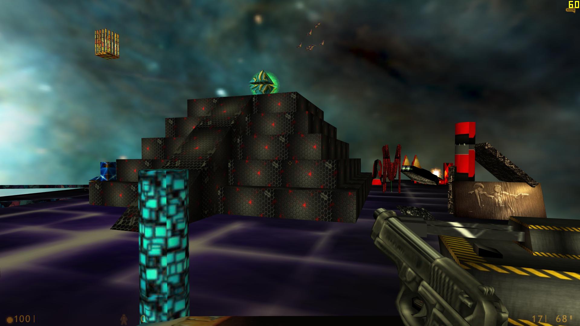 Карта alien_temple