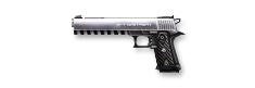 CSO Infinity Silver