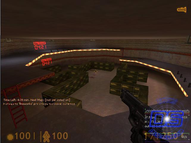 Карта bazooka3