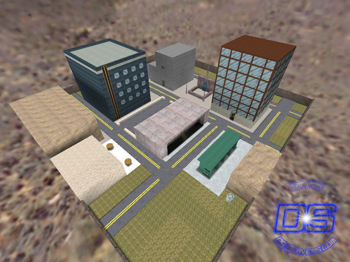 Карта big_city