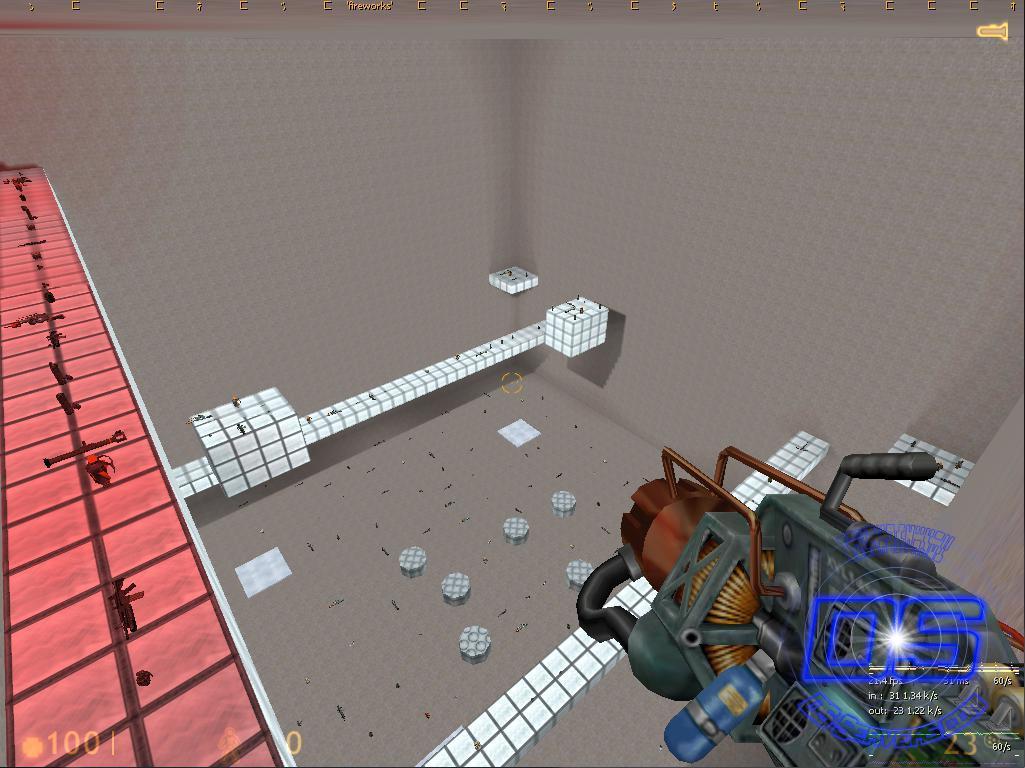 Карта killbox_hyper