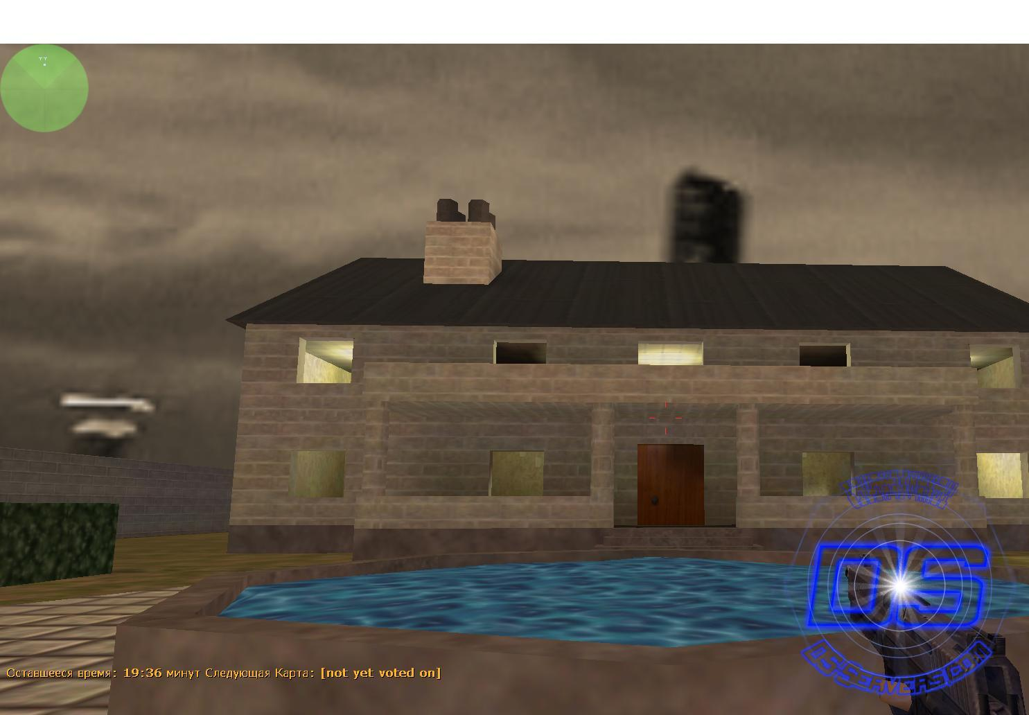 Карта cs_mansion