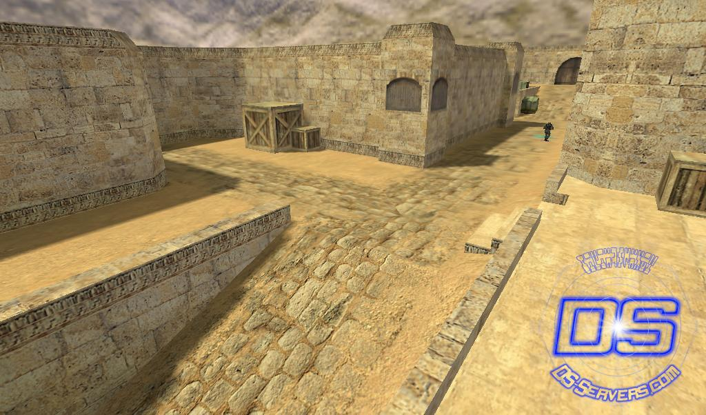 Карта de_dust2x2