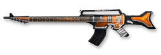 CSO Lightning AR-1 (Guitar)
